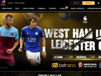Betnano Dünya Online Casino Güvenilir